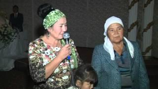 Азимбек - Улжан Той 26.10.2015 4