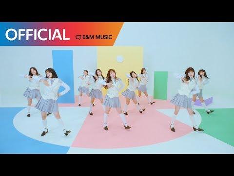 Fromis_9 (프로미스_9) - 유리구두 (Glass Shoes) MV