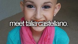 Rip Talia Joy Castellano -Cancer By My Chemical Romance