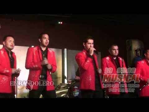 La Banda Jerezana en El Bandoleros BYOB
