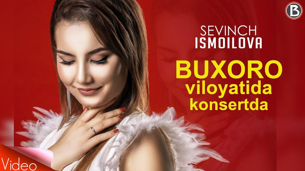 Sevinch Ismoilova - Buxoro viloyatida konsertda