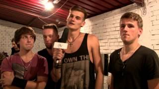 Gates of Midian - wywiad (I Hard Fest Grybów 2013)