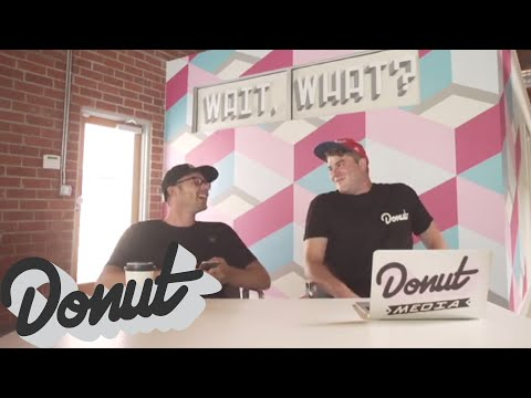 Donut LIVE - JDM Supercar Build Talks and More! w/Ryan Tuerck | The GT4586 | Donut Media
