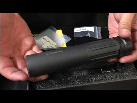 Daniel Defence Wave Suppressor