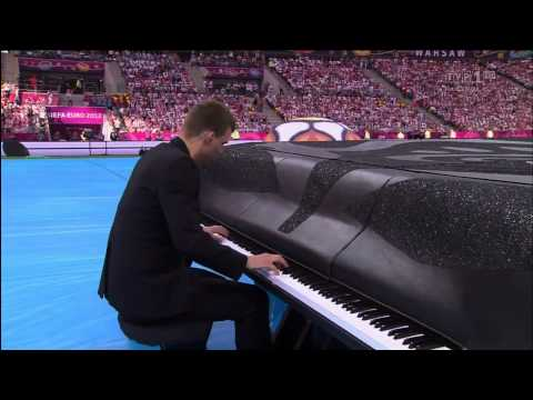 Opening Ceremony Of The EURO 2012 [1080] [Full HD]