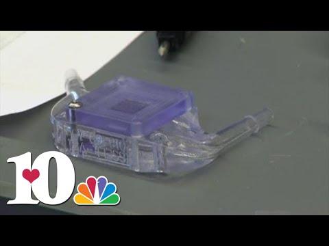 Vanderbilt doctor creates artificial kidney