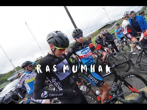 Ras Mumhan - Easter Weekend: Part 1