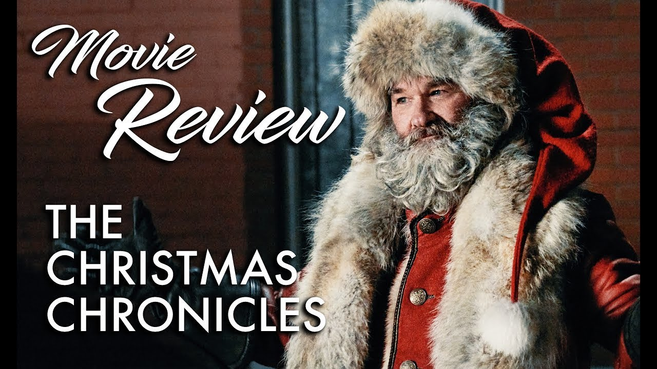 Christmas Chronicles Review.The Christmas Chronicles Review