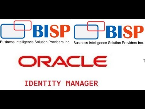 Oracle Identity Manager Introduction | Oracle Identity Manager Tutorial  |Oracle Identity Manager