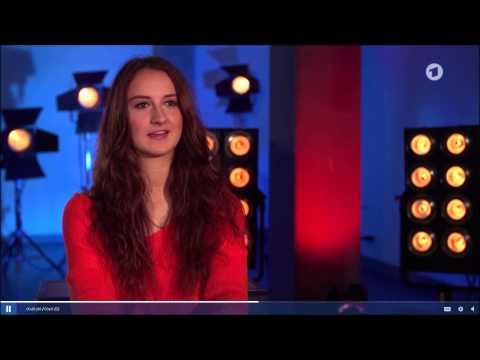 My Story: Sara Däbritz (FIFA Women's World Cup Canada 2015 Germany National Football Team)