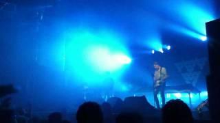 Frittenbude - Irgendwie lieb ich das[LIVE @ Hurricane 2011]