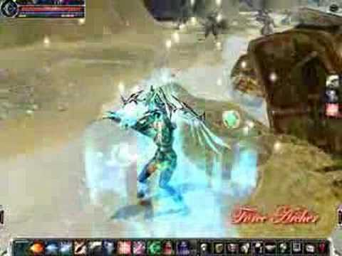 Cabal Online Game Trailer