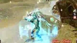 Cabal Online Game Trailer