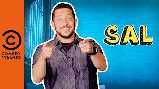 Sal's Funniest Moments | Impractical Jokers