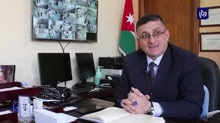 تزويد مستشفى معان الحكومي بجهاز تصوير ملون بكلفة 200 الف دينار - أخبار الدار