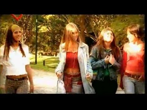 you tube cancion rebelde: