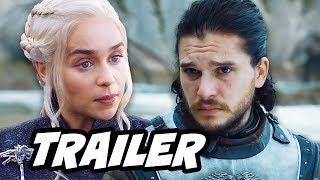Game Of Thrones Season 7 Episode 6 Preview ( Breakdown) And Game of thrones season 7 reaction !!