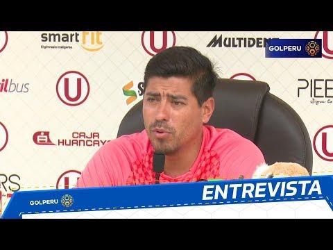 Nicolás Córdova: 'Sé que los jugadores van a elevar su rendimiento'
