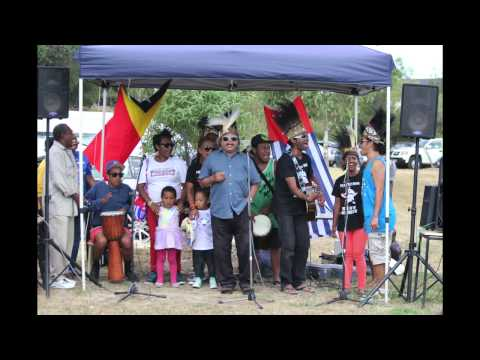 Football for Freedom West Papua and East Timor 27 01 2013