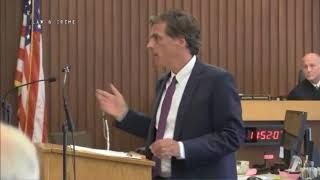 Jordan Lamonde Trial Defense Closing Argument 08/02/18