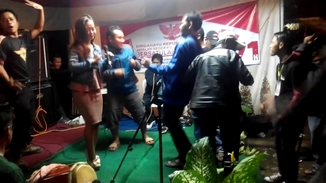 dangdut koplo keloas - YouTube