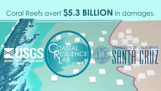 The Value of US Coral Reefs for Flood Risk Reduction in Nature Sustainability