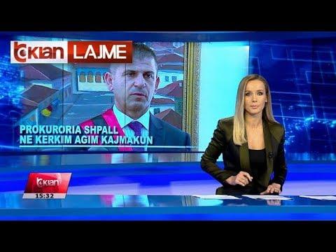 Edicioni i Lajmeve Tv Klan 11 Nentor 2019, ora 15:30