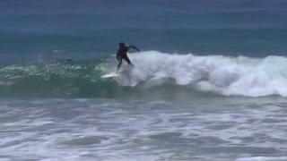 """""""A Few Days Here & There in Cali"""" : Surfing with Michael Powell, Ben Powell, & Jimmy Vegas"""