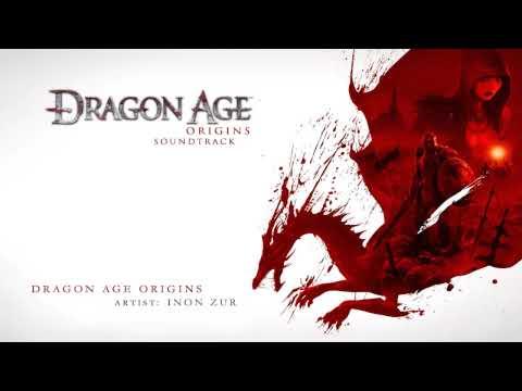 Dragon Age Origins - Dragon Age: Origins Soundtrack