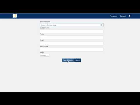 How to Choose the Right Credit Card Processor - Program Wizard Demo