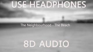 The beach the neighbourhood letras. Mus. Br.