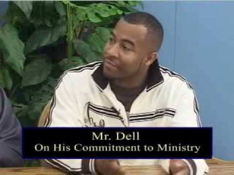 Chrisitan Perspectives -  Hip Hop Gospel, Mr Dell
