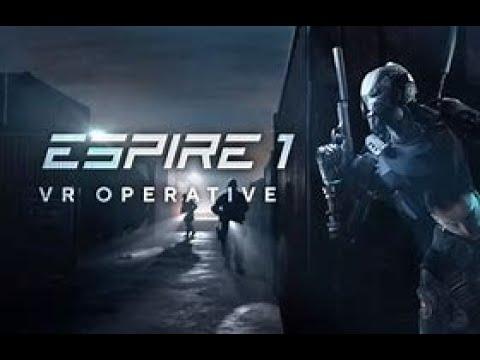 Espire 1 VR Operative |