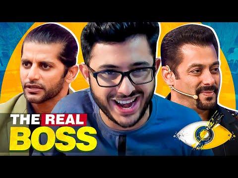 Big Boss pART 1
