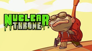 Nuclear Throne Daily - Northernlion Plays - Episode 49