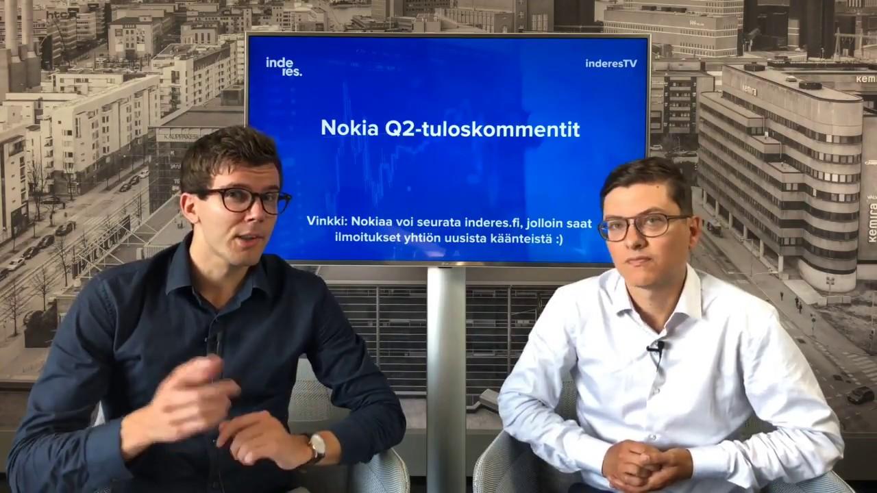 Nokia Tulos