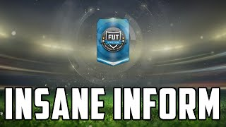 INSANE INFORM IN A PACK - 50K PACKS - FIFA 15 ULTIMATE TEAM PACK OPENING Thumbnail