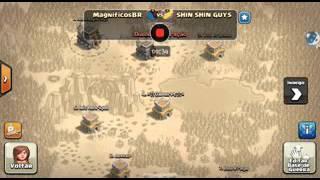 Clash of Clans - Explicações