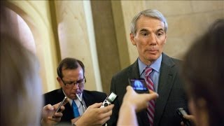 Sen. Portman Supports Same-Sex Marriage