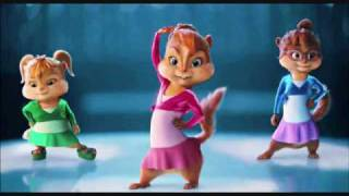 Brittany and the Chipettes ~ Say My Name