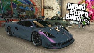 VENDIAMO AUTO DI LUSSO! - GTA 5 ONLINE