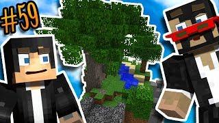 Minecraft: SO CLOSE BUT SO FAR AWAY - Skybounds Ep. 59