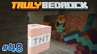 Truly Bedrock - Mine for the Taking - Ep 48