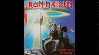 Iron Maiden: 2 Minutes to Midnight (Lyrics)