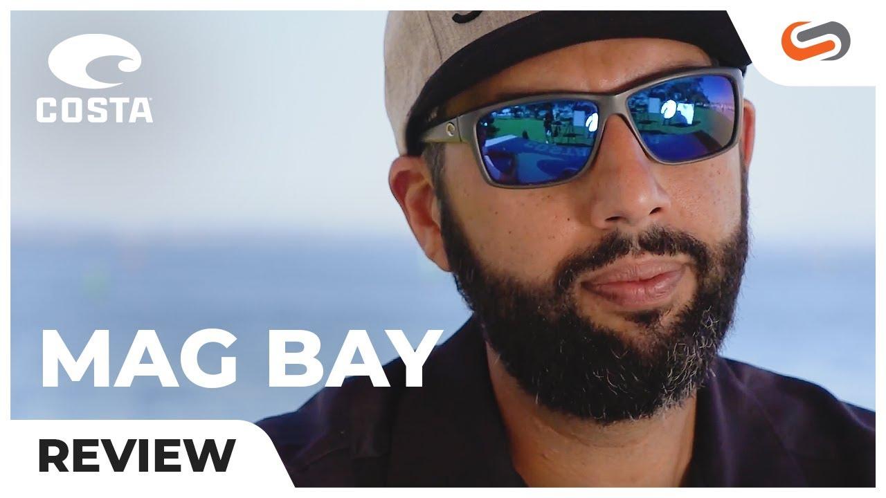 e41a8bd5ed Costa Mag Bay Review