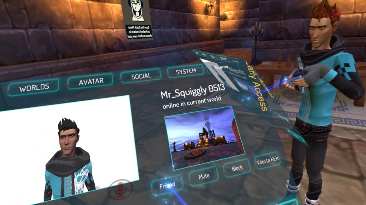 VRChat - Guides