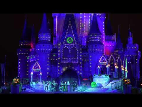 hocus pocus villain spelltacular 2017 not so scary halloween party - Halloween Party Music Torrent
