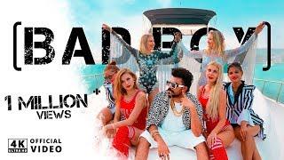 Bad Boy - Kannada Music Video [4K] | Chandan Shetty ft. Mateen Hussain
