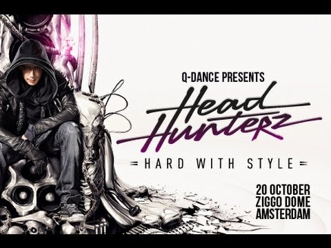 q dance presents headhunterz