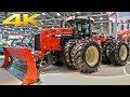 Новый трактор РСМ 2400 - эволюция знаменитого трактора РСМ 2375 от РОСТСЕЛЬМАШ
